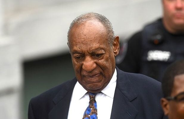 Bill Cosby Sentencing