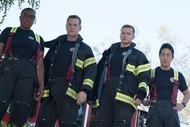 9-1-1 Season 2 Fox