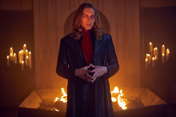 Here's How Many Episodes 'American Horror Story: Apocalypse