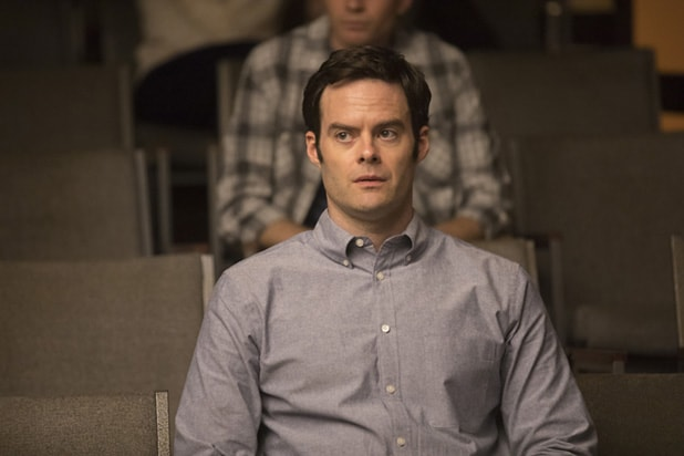 Barry Bill Hader