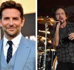 Bradley Cooper Eddie Vedder