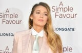 Blake Lively Suits Simple Favor
