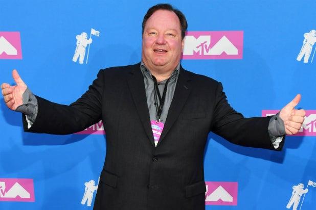 Bob Bakish - MTV VMAs
