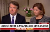 Brett Kavanaugh wife