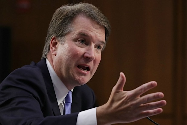 How Brett Kavanaugh May Have Overplayed His Hand With 'Virgin' Defense