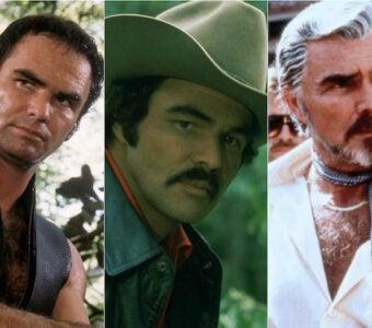 Burt Reynolds Best Roles
