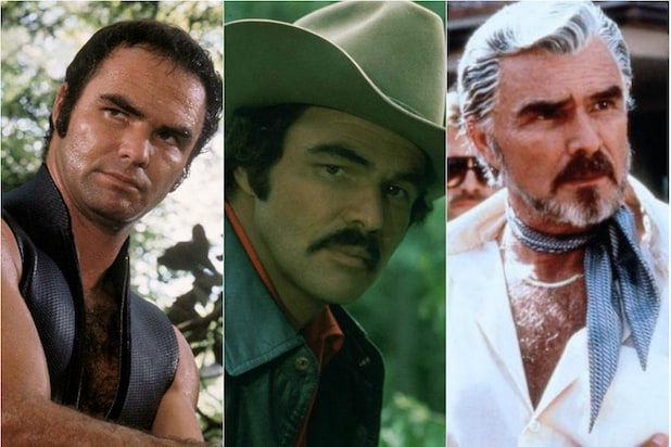 Burt Reynolds Best Roles