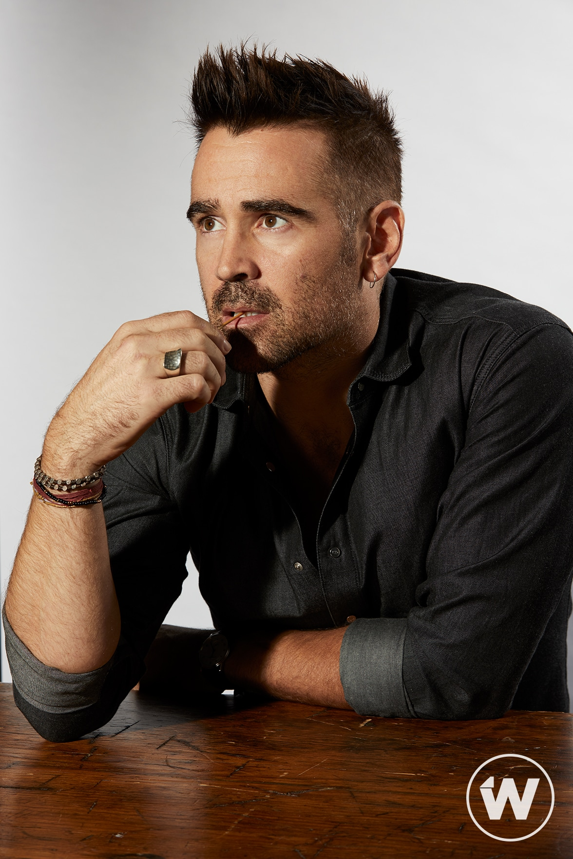 Colin Farrell, Widows