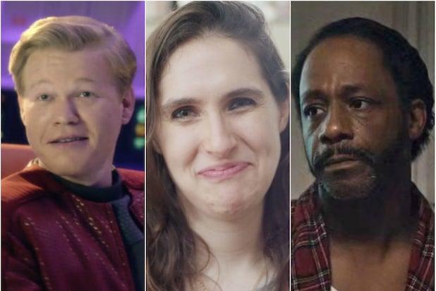 Creative Arts Emmys Splits