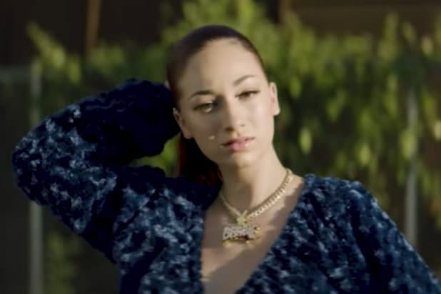 d349a8d66ede8 Danielle Bregoli Releases New Bhad Bhabie Music Video