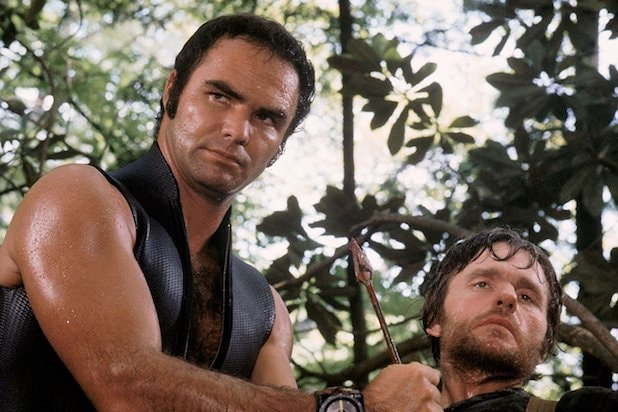 Burt Reynolds Deliverance