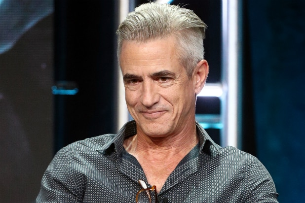Station 19' Casts Dermot Mulroney for Season 2 in Recurring Role