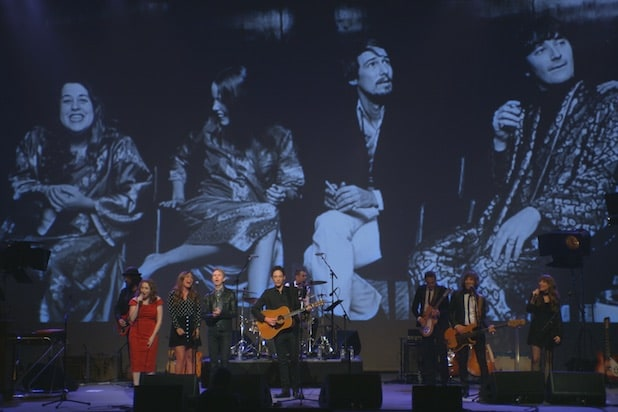 LA Film Festival Uses Music Doc 'Echo in the Canyon' to Smooth ...