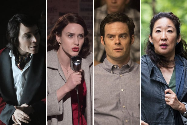 Emmys 2018 Snubs and Surprises