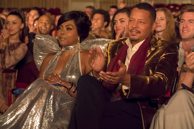 Empire Season 5 Fox Taraji P Henson