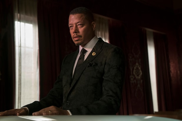 Empire Terrence Howard