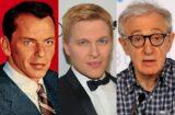 Frank Sinatra Ronan Farrow Woody Allen