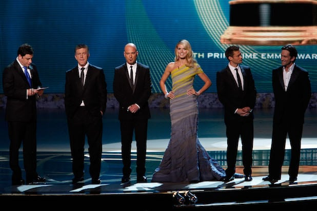 60th Primetime Emmy Awards
