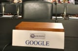 Google Seat Congress