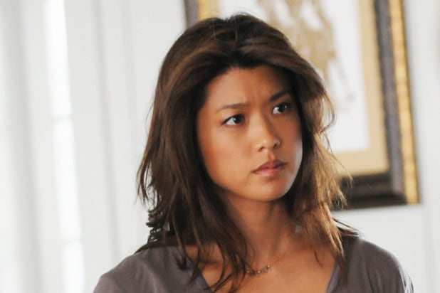 Grace Park Hawaii Five-0