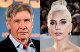 Harrison Ford Lady Gaga