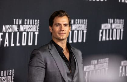 Single is henry cavill What You