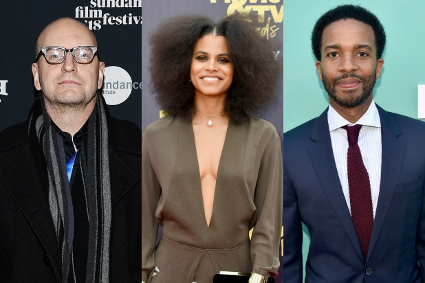High Flying Bird Steven Soderbergh Zazie Beetz Andre Holland