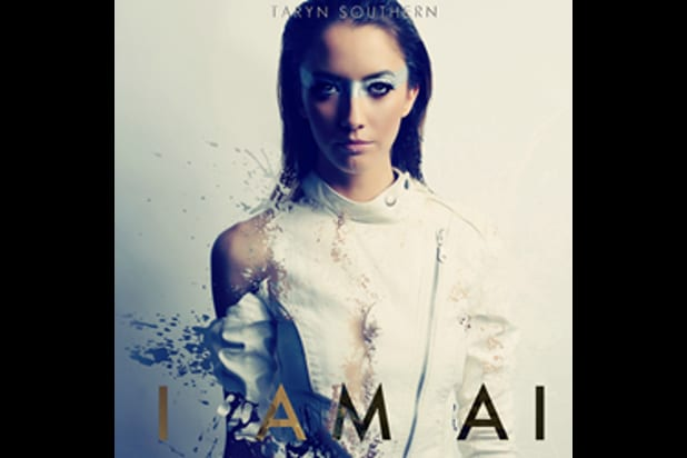 I AM AI is the first album produced with AI