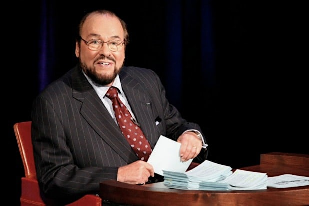 James Lipton Inside the Actors Studio