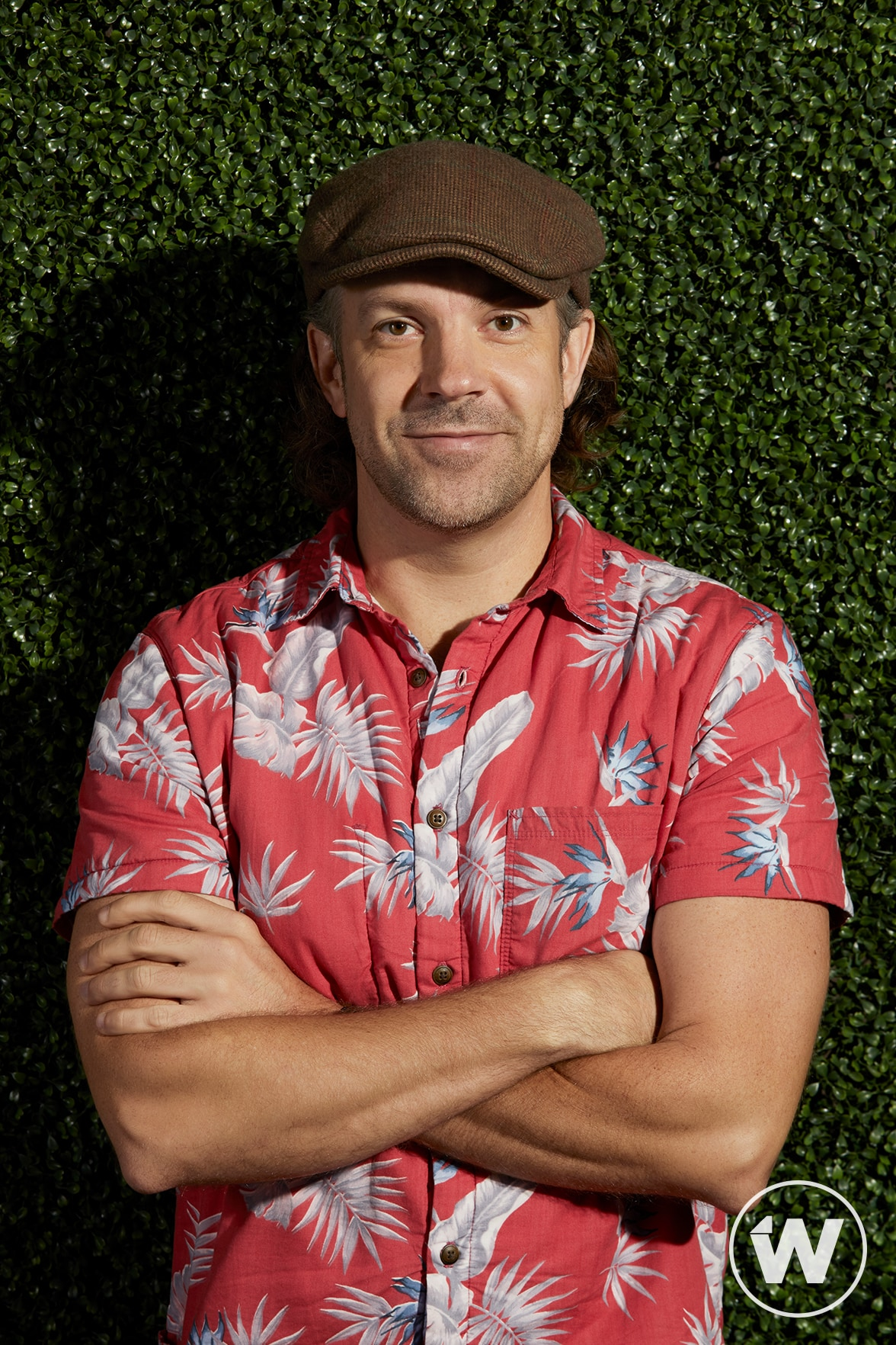 Jason Sudeikis, Driven