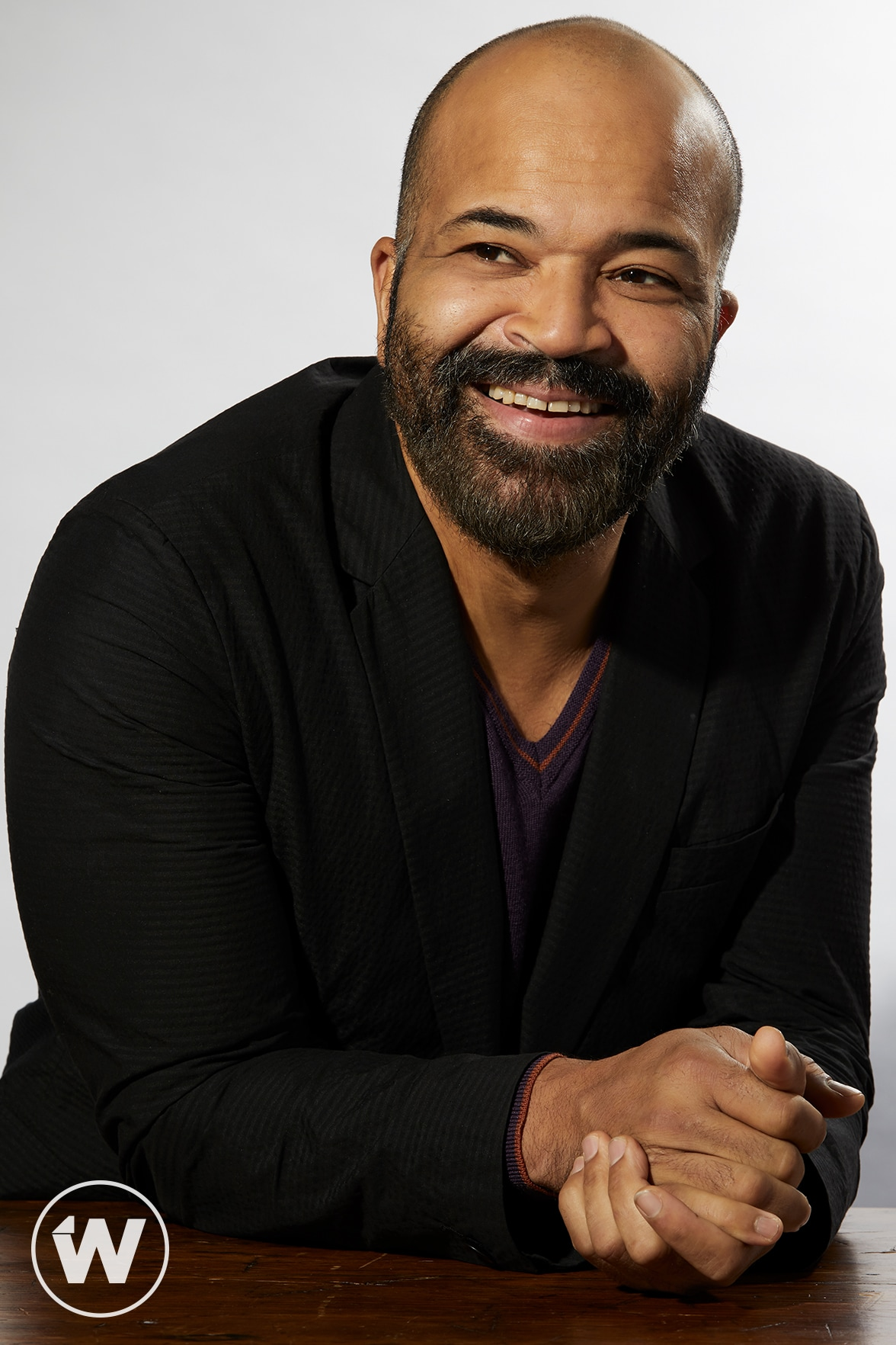Jeffrey Wright, Hold the Dark