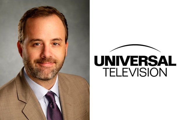 Jim Donnelly Universal Television