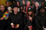 Jimmy Fallon and Aerosmith