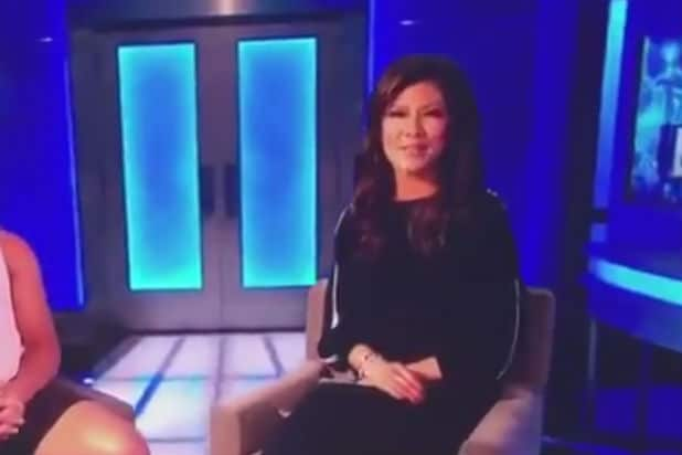 Julie Chen Moonves