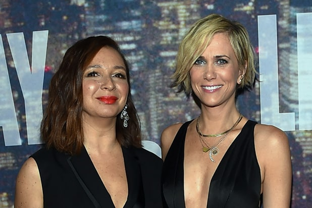 Fox Orders 'Bless The Harts' Series With Kristen Wiig and Maya Rudolph