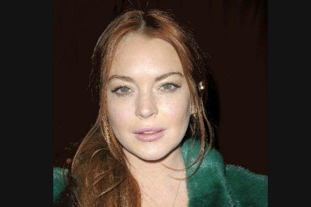 Lindsay Lohan foto 35