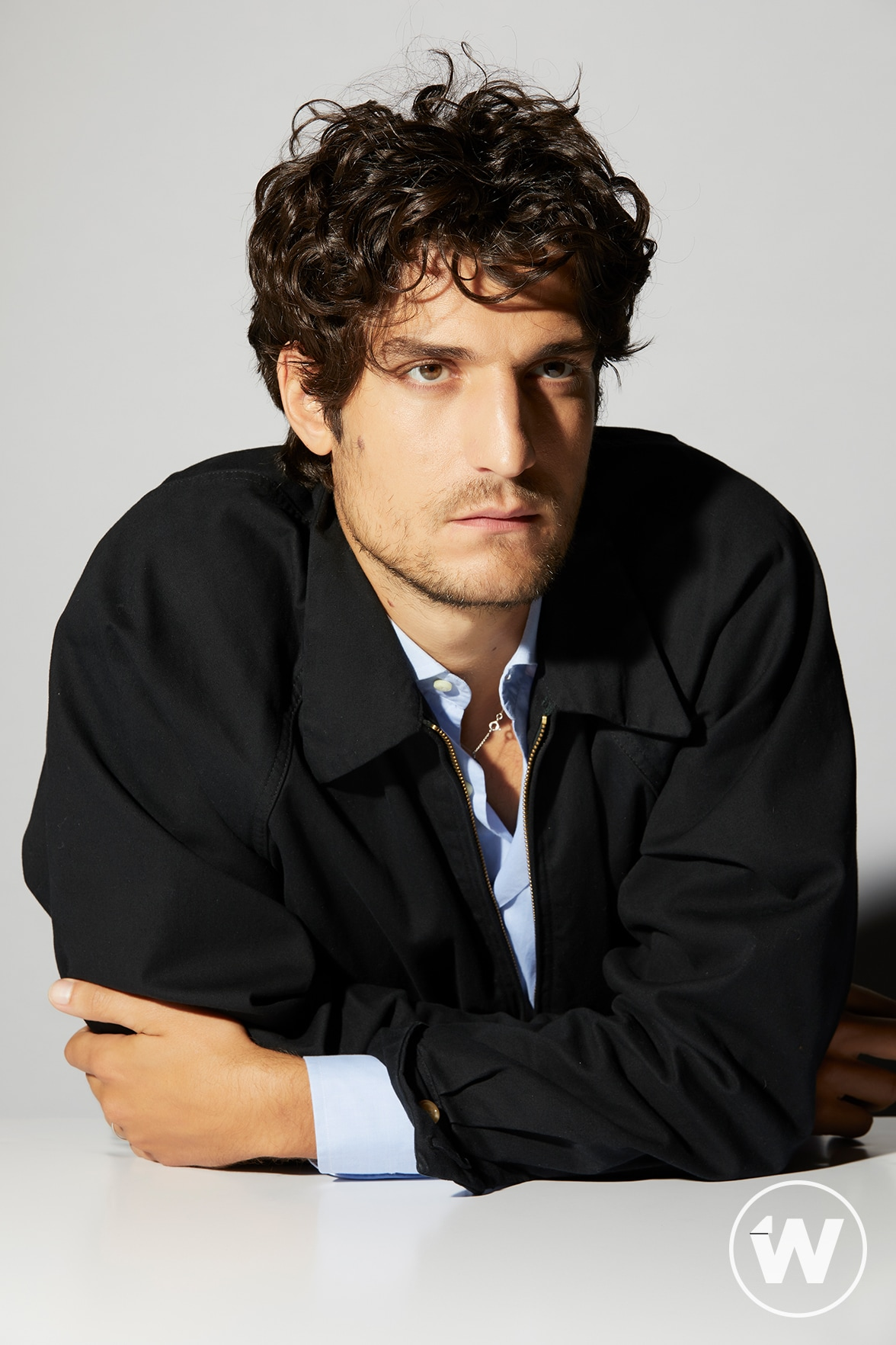 Louis Garrel, A Faithful Man