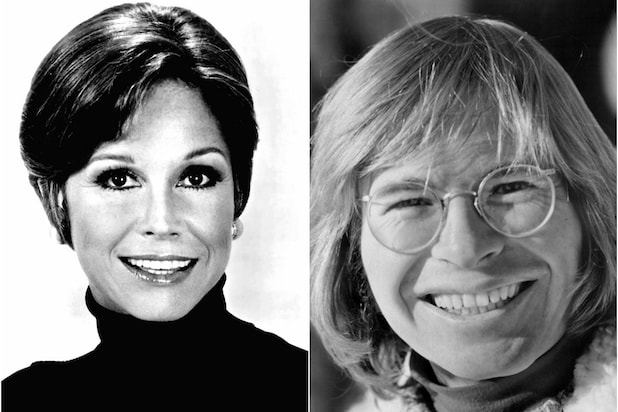 Mary Tyler Moore John Denver