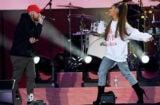 Mac Miller Ariana Grande