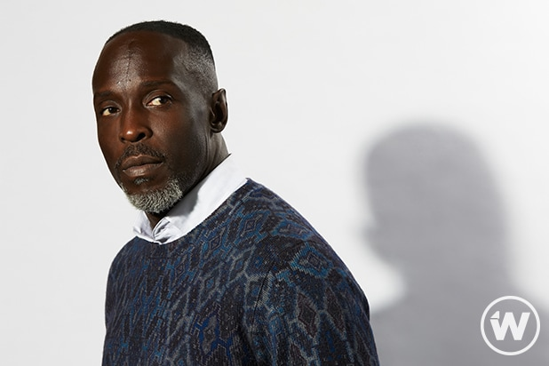 Michael Kenneth Williams, The Public