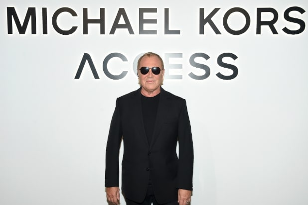 ce5543341812 Michael Kors Nears Deal to Buy Versace for  2 Billion