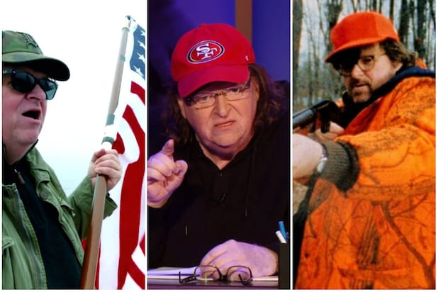 Michael Moore Movies Ranked