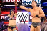 Mixed Match Challenge WWE