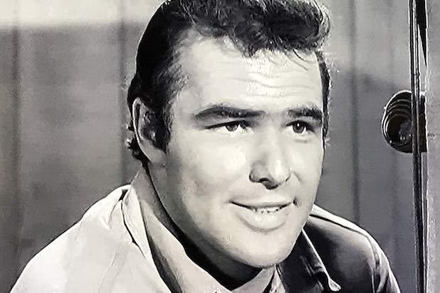 Burt Reynolds Gunsmoke