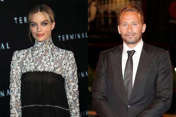 Margot Robbie, Matthias Schoenaerts to Star in Black List