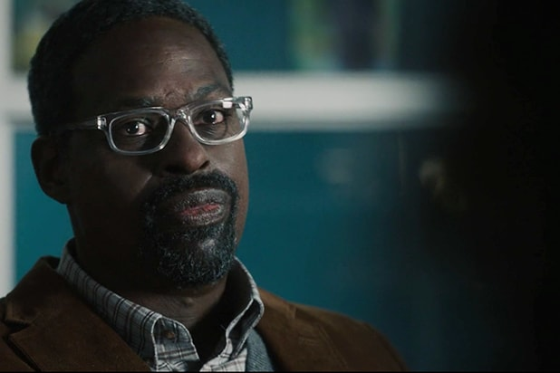 This Is Us: Sterling K Brown Tells Us Why Randall 'Had to Seek Out