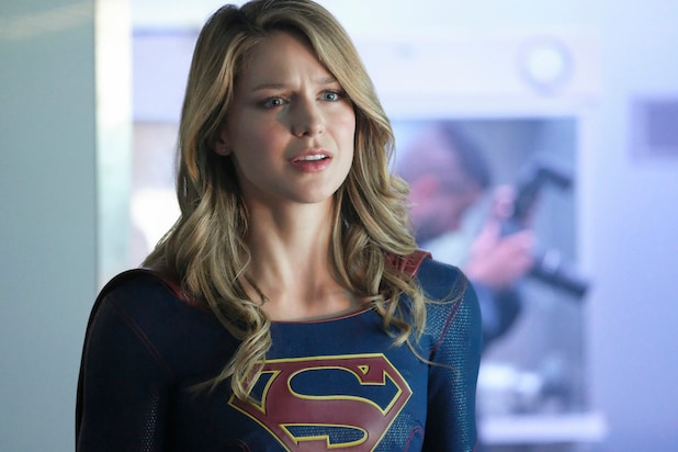 'Supergirl': The CW Unveils Kara's New Skirt-less Supergirl Suit (Photo)