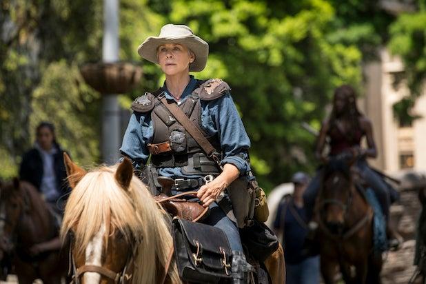 The Walking Dead Season 9, Episode 1