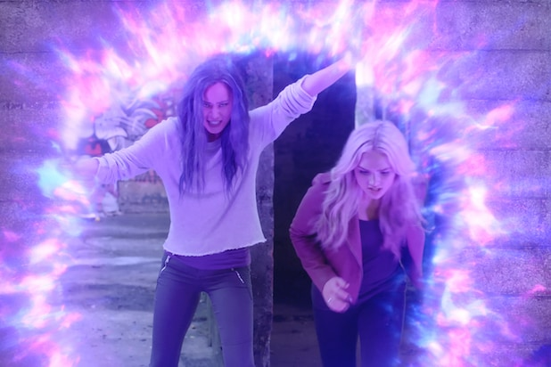 The Gifted Season 2 Fox
