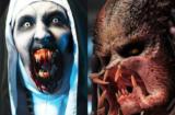 The Nun Predator box office